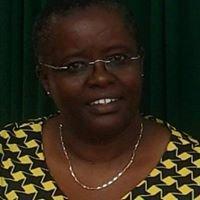 Catherine Ngugi