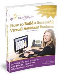 How to Become a Virtual Assistant Books