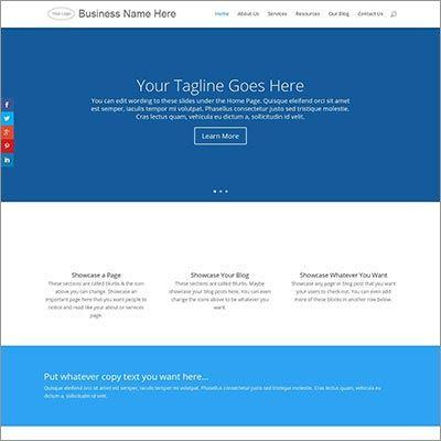 Affordable Websites For Virtual Assistants