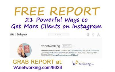 21 Powerful Ways to Get More Clients on Instagram