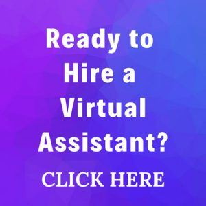 Hire a Virtual Assistant - Find a Virtual Assistant