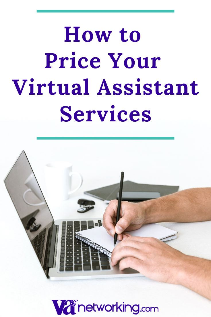 How to Price Your Virtual Assistant Services - How to Set Your Rates as a Virtual Assistant