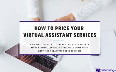 How to Price Your Virtual Assistant Services