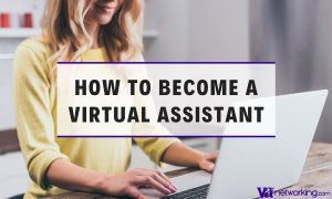 How to Become a Virtual Assistant Freelancer