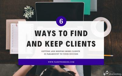 Quick Tips For Getting and Keeping More Clients