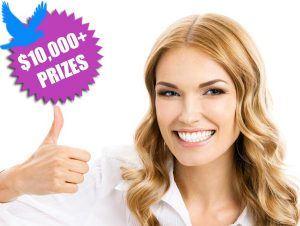 VAVS Prizes