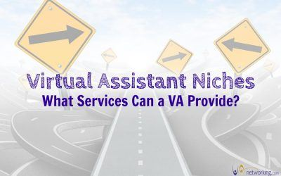 Virtual Assistant Niches – Let's Chat About a Few of the Services You Can Provide