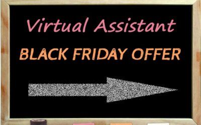 VAnetworking's Black Friday Getting Clients Challenge Offer