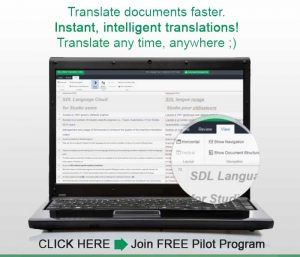 how to become a translator for the government