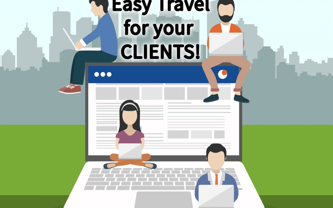 [Webinar] Make traveling ✈️ fun and easy for your clients (and you!)
