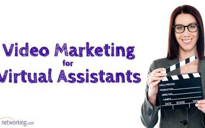 Video Marketing for Virtual Assistants