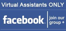 Virtual Assistant Facebook Group