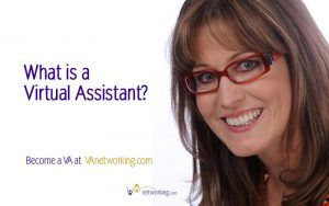What is a Virtual Assistant - How to Become a Virtual Assistant